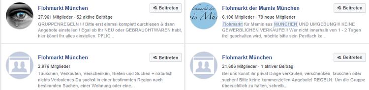 News: Facebook startet Marketplace als eBay Konkurrenz im August in Deutschland