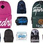 Superdry Taschen und Rucksäcke für 21,95€
