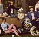 Brooks Brothers Sale bei Vente Privee mit bis zu 67% Rabatt – z.B. Pullover ab 29,90€