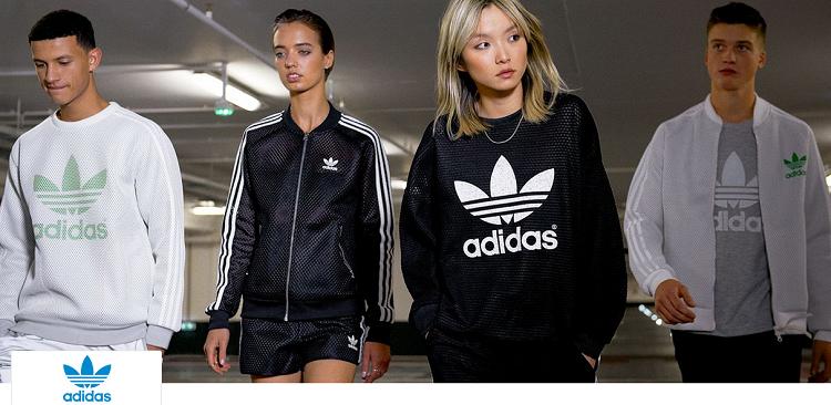 adidas Sale bei vente privee   z.B. adidas ZX Flux 5/8 Trail für 59,90€ (statt 105€)
