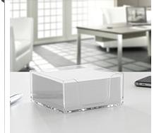 Druckerzubehör ohne Mehrwertsteuer + gratis Papierschneide Maschine, Zollstock & Zettelbox + VSK