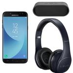 Samsung Galaxy J5 + Lautsprecher + Level On Headset für 1€ + Congstar Allnet Flat Speed mit 5GB für 25,42€ mtl.