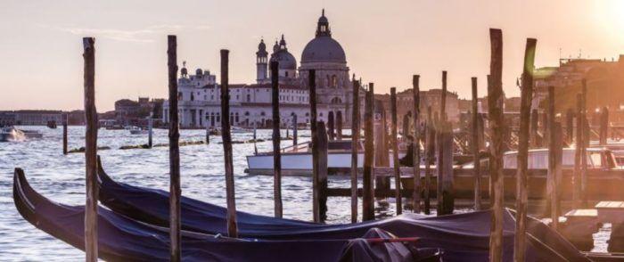 3 Tage Venedig   Städtereise in die Stadt der Liebe für 2 Personen + 2 Kinder bis 17J. für nur 49€