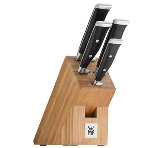 WMF Messerblock Grand Class inkl. 4 Grand Class Performance Messer für nur 116€