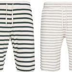 Moss Copenhagen William Stripe Herren Freizeit-Shorts [S oder M] für je 1,99€ (statt 19€)