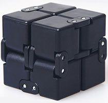 Infinity Cube   neues Anti Stress Tool für 2,69€