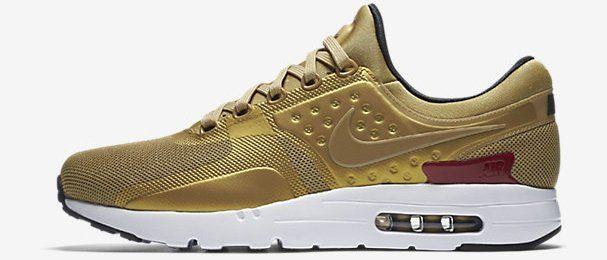 Nike Air Max Zero Sneaker für 74,73€ (statt 102€)