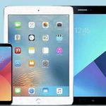 Otto Sonntag Aktion mit günstigen Smartphones und Tablets – z.B. Apple iPad Pro 12.9 (2017) 64GB für 764,99€