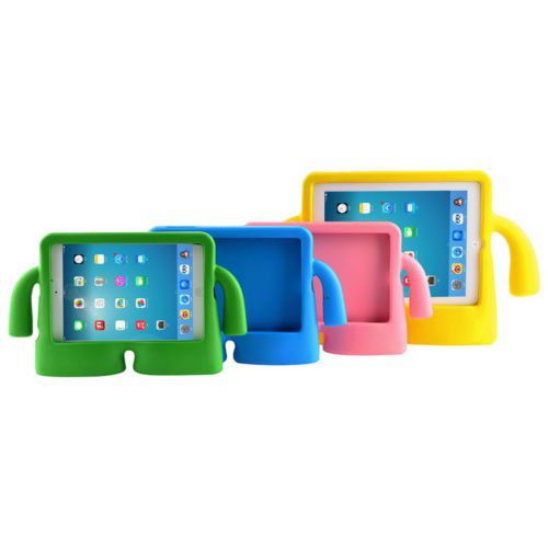 Kindersichere iPad Hülle für iPad, iPad Air & iPad Pro ab 6,22€