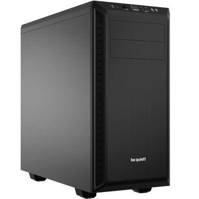 be quiet! PURE BASE 600 PC Gehäuse für 59,90€ (statt 68€)