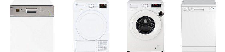 Beko Spartage für Haushaltsgeräte + keine VSK bei AO.de   z.B. Beko Geschirrspüler für 359€ (statt 439€)