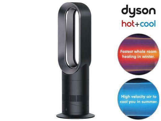 Dyson AM09 Hot + Cool Heizlüfter für 288,99€ (statt 340€)