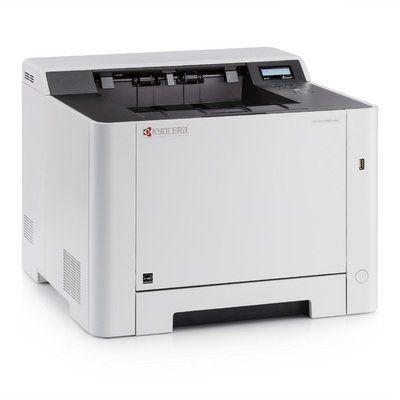 Kyocera ECOSYS P5021cdw A4 Farblaserdrucker für 135€ (statt 155€)