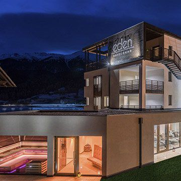 2 ÜN in Südtirol im neuem Hotel inkl. HP, Spa & Late Check Out ab 159€ p.P.