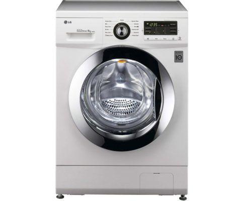 LG F 1496 TDA3H Waschmaschine A+++ für 435€ (statt 533€) + 35€ Cashback