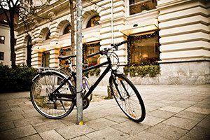 So findest Du das richtige Fahrradschloss