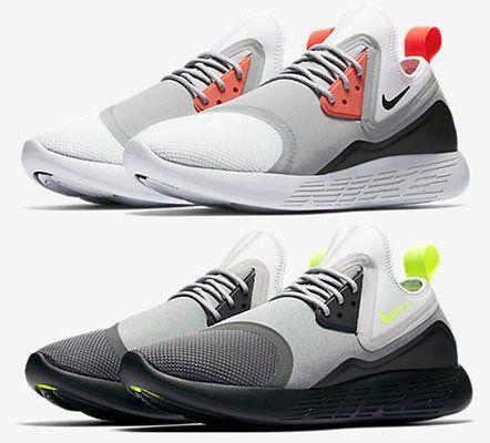 Nike LunarCharge Essential BN Sneaker in 4 Farben für je 62,98€ (statt 84€)