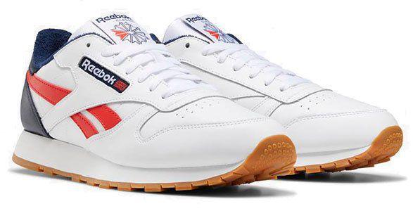 Reebok Classic Leather Herren Sneaker in 2 Designs ab je 44,98€ (statt 96€)