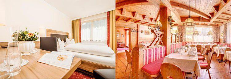 2 ÜN in Tirol inkl. Verwöhnpension & Sauna ab 89€ p.P.