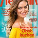 """13 Ausgaben der """"Freundin"""" für 39€ inkl. 30€ Gutschein"""
