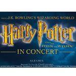 Harry Potter und der Stein der Weisen LIVE in Concert in Hamburg mit ÜN im 4* Hotel inkl. Frühstück & mehr ab 127€ p.P.