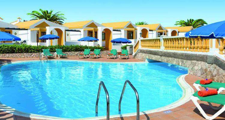 8 Tage Fuerteventura inkl. All Inclusive, Flug & Rail&Fly ab 399€ p.P.