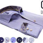 Gabano Herrenhemden (Slim Fit) für 35,90€ (statt 50€)