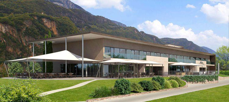 3 ÜN in Südtirol inkl. Frühstück, Dinner, Golf, Spa & Whirlpool ab 177,50€ p.P.