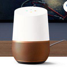 News: Google Home – Amazon Echo bekommt Konkurrenz
