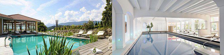 2 ÜN Erholung PUR im Berchtesgadener Land inkl. Frühstück, Spa & Massage ab 199€ p.P.
