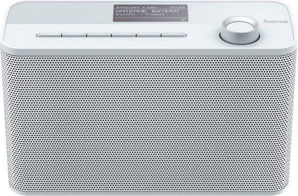 Hama IR50 Internetradio für 49€ (statt 65€)