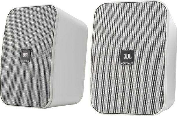 JBL Control X Lautsprecherset für 170€ (statt 205€)