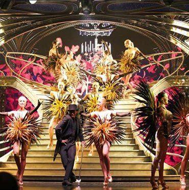 Besuch im Revuetheater Lido in Paris + ÜN mit Frühstück & mehr ab 129€ p.P.