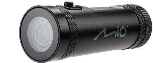 Mio MiVue M560 Videokamera für Radfahrer für 75,90€ (statt 160€)