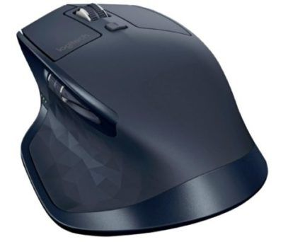 Logitech MX Master   kabellose Maus für Windows & Mac schwarz  für 39€ (statt 62€)
