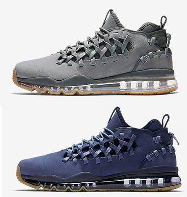 Nike Air Max TR17 Sneaker in 2 Designs für je 94,48€ (statt 125€)