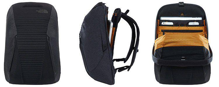 Nur 3 Stück! The North Face Rucksack Access Pack (22L) mit Aluminiumrahmen & Laptopfach für 143,20€ (statt 193€)