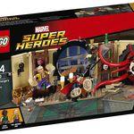 LEGO Marvel Super Heroes 76060 – Doctor Strange und sein Sanctum Sanctorum für 22,93€ (statt 28€)