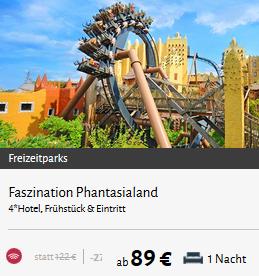 Beliebte Freizeitparks in Deutschland – ein Vergleich