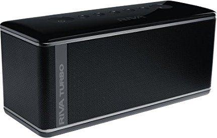 Riva Audio Turbo X   Bluetooth Lautsprecher ab 102,98€ (statt 119€)