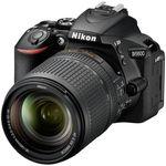 Nikon D5600 Kit – DSLR-Kamera mit AF-S 18-140 VR DX ab 824,90€ (statt 958€)