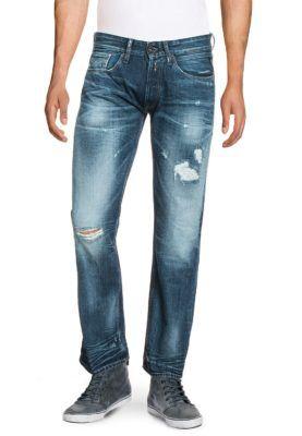 Replay Herren Jeans Newbill für 39,99€ (statt 96€)