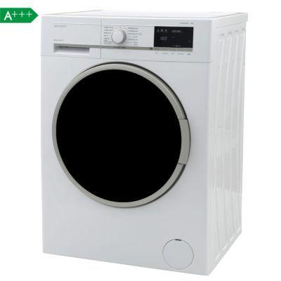 Sharp ES GFB8147W3 DE Waschmaschine mit 8kg und A+++ für 319,90€ (statt 435€)