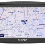TomTom Via 52  – 5 Zoll Navi, 45 EU Länder für 124,90€ (statt 139€)