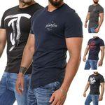 Jack & Jones Herren T-Shirts div. Modelle ab 11,04€