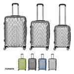 Packenger Hartschalen-Kofferset Atlantic für 149€ (statt 249€)