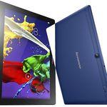 Lenovo Tab 2 A10-70F – 10 Zoll Full HD Tablet mit 16GB für 139€ (statt 199€)