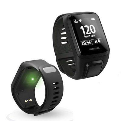 TomTom Spark 3 Cardio + Music Fitness Uhr mit GPS für 135,89€ (statt 185€)