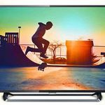 Philips 55PUS6262 – 4K 55″-LED-TV mit Ambilight und Smart TV für 599€ (statt 699€)