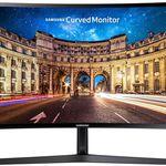 Samsung C27F396FHU – 27 Zoll Curved FHD Monitor für 179€ (statt 210€)